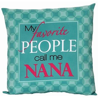 Spoontiques Nana Pillow (19620)