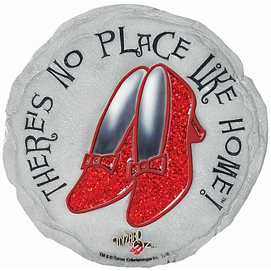 Spoontiques Wizard of Oz™ No Place Like Home Stepping Stone (13089)