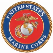 Spoontiques U.S. Marines Corps™ Stepping Stone (13043)