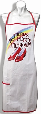 Spoontiques Wizard of Oz™ No Place Like Home Apron (16477)