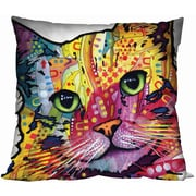 Spoontiques Dean Russo™ Cat Pillow (19648)