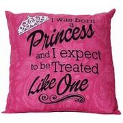 Spoontiques Princess Pillow (19617)