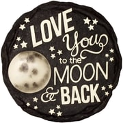 Spoontiques Moon and Back Stepping Stone (13379)