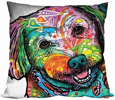 Spoontiques Dean Russo™ Dog Pillow (19649)