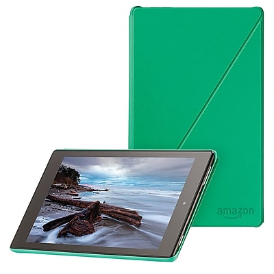 Amazon Protective Case for Fire HD 8 Tablet, Green