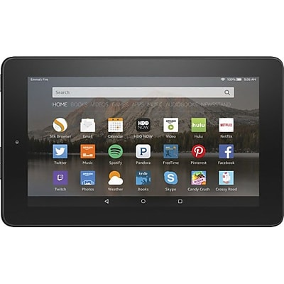 Amazon Kindle Fire 5th Gen 7