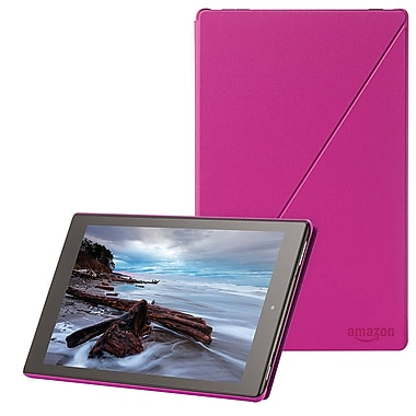Amazon Protective Case for Fire HD 10 Tablet, Magenta