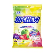 Hi-Chew Fruit Chews Original Peg Bag 3.53 oz, 6 Count (MOR00433)