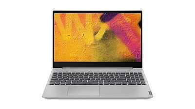 Lenovo IdeaPad S340-15IWL 81N8001LUS 15.6u0022 Notebook - Core i5 i5-8265U - 8GB RAM - 256GB SSD - Windows 10 Home