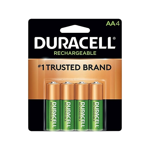 3c5c6f175d7 Duracell NiMH Batteries, AA, 4/Pack (DX1500B4N001).  https://www.staples-3p.com/s7/is/