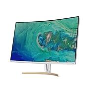 """Acer ED3 UM.JE3AA.001 31.5"""" LCD Monitor, White"""