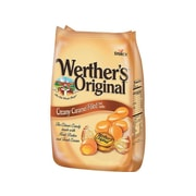 Werther's Original Creamy Caramel Filled Hard Candies, 30 Oz. (SUL03699)