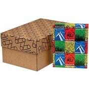 """Mohawk Color Copy Paper, 32 lbs, 8.5""""W x 11""""L, Bright White, 500/Ream (66-12-208)"""