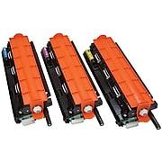 Ricoh SP 430 Drum Unit, 3/Pack (407019/406663)