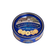 Royal Dansk Cookies, Butter, 12 Oz. (KRD819971)