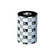 Zebra Technologies 5319 Performance Black Thermal Wax Printer Ribbons, 6/Pack (05319BK11045)