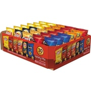 Frito Lay Chips, Variety, 30/Box (LAY52347)