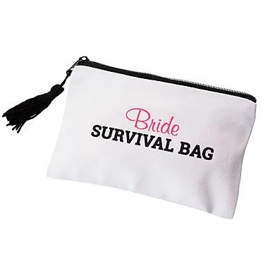 Lillian Rose Bride Wedding Day Survival Bag (TR100 BR)