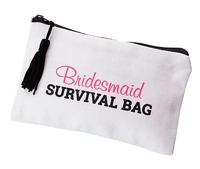Lillian Rose Bridesmaid Wedding Day Survival Bag (TR100 BM) 2621836