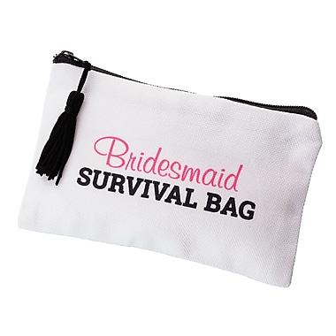 Lillian Rose Bridesmaid Wedding Day Survival Bag (TR100 BM)