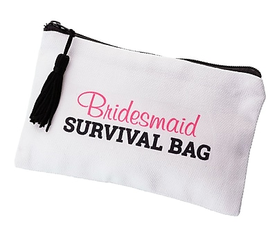 Lillian Rose Bridesmaid Wedding Day Survival Bag (TR100 BM)