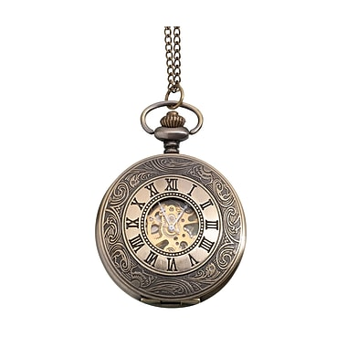 Lillian Rose Mechanical Pocket Watch (JL270 2)