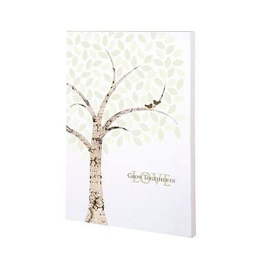 Lillian Rose Wedding Signing Tree Canvas (GA550 WT)