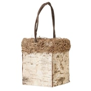 Lillian Rose Birch Flower Girl Basket (FB360)