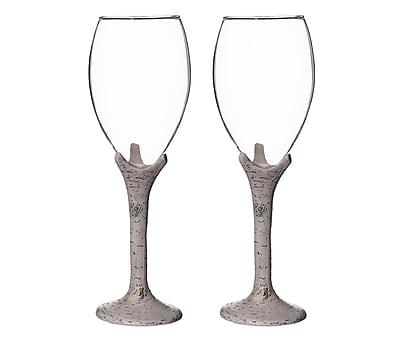 Lillian Rose Birch Wine Glass Set (G360) 2621824