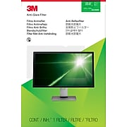 """3M™ Anti-Glare Filter for 23.8"""" Widescreen Monitor (16:9) (AG238W9B)"""