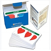 New Path Learning Math Vocabulary Flash Cards, Grades 1-2 (NP-431011)