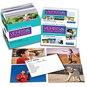 Stages Learning Materials Language Builder® Picture Cards, Verbs (SLM011)