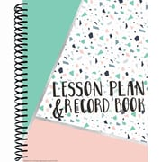 Eureka Simply Sassy Lesson Plan and Record Book, Pack of 3 (EU-866428BN)
