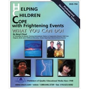 Educational Activities Helping Children Cope With Frightening Events DVD (ETADVD794)