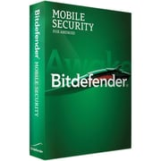 Bitdefender Mobile Security for Android (1 User) [Download] (M5EHWYBFUQCU6TB)