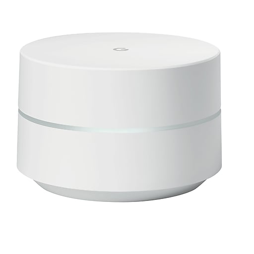Google Dual Band Wireless and Ethernet Whole Home Wi-Fi System (811571018970)