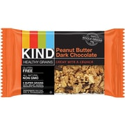 KIND® Bar, Dark Chocolate Peanut Butter, 1.2 Oz., 12/Box (PHW18083)
