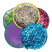 Essential Learning Sensory Discs, Set of 5 (ELP866300)