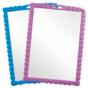 Maped Transparent Dry Erase Kidy'Board School, Clear, Pack of 30 (MAP583712)