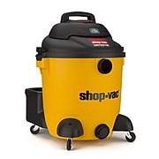 Shop-Vac 12 Gal Wet/Dry Vacuum, 5.5 HP (9627110)