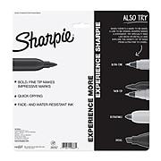 Sharpie Color Burst Permanent Marker, Fine Tip, Assorted, 24/Pack (1949557)