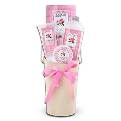 Alder Creek Gift Baskets Rose French Flower