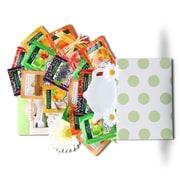 Alder Creek Gift Baskets Tealicious Gift (FG06041)