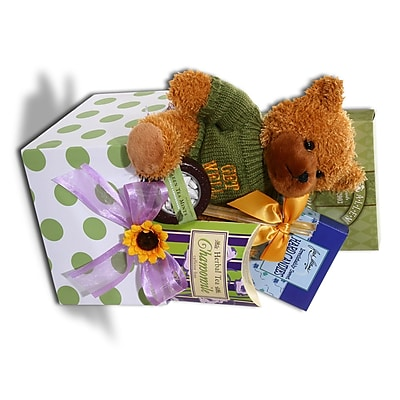 Alder Creek Gift Baskets Feel Better Soon Gift (FG05587)