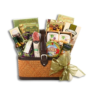 Alder Creek Gift Baskets Taste of Tuscany Gift Basket (FG08865)