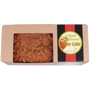 Beatrice Bakery Apple Streusel Coffee Cake Bar (DS0445)