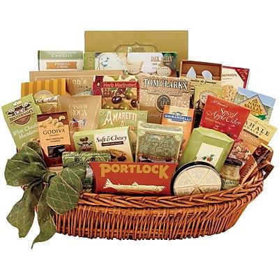 Alder Creek Gift Baskets Grand Traditions Gift