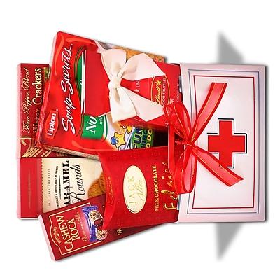 Alder Creek Gift Baskets Dr's Orders Gift (FG05586)