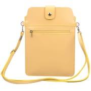 Vertical Crossbody Tablet Bag, Blue (TABLEA658)