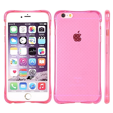 Crystal Anti-Shock TPU Skin Case for iPhone 6 / 6S Plus (APLSKN422)